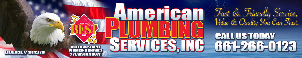 American Plumbing Services Inc.